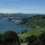 Port Chalmers